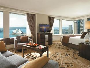 Shangri-la Hotel Sydney - Guest Room