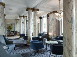 Hotel Brighton Paris - Pub/Lounge