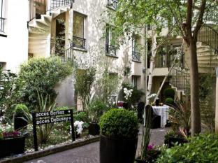 Best Western Le Patio Saint Antoine Paris - Exterior