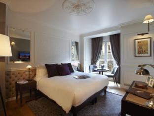 巴黎馨樂庭羅浮宮套房飯店