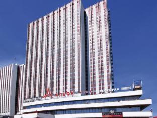 Alfa Hotel Izmailovo Complex
