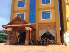 You Heng Guest House Cambodia