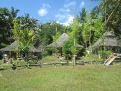 Segar Village Indonesia
