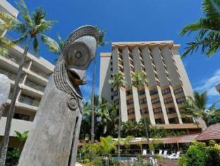 Le Pacifique Hotel