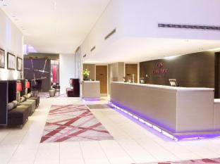 Crowne Plaza London Docklands Hotel