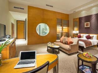 Al Raha Beach Hotel Abu Dhabi - Gulf Junior Suite