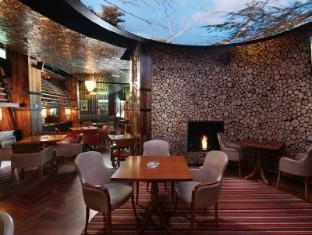 Al Raha Beach Hotel Abu Dhabi - Pub/Lounge