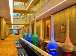 Al Raha Beach Hotel Abu Dhabi - Interior