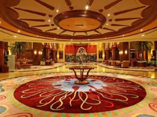 Al Raha Beach Hotel Abu Dhabi - Lobby