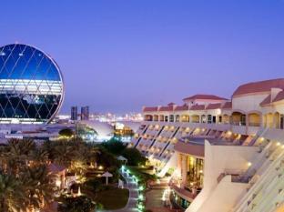 Al Raha Beach Hotel Abu Dhabi - Exterior