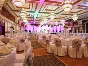 Al Raha Beach Hotel Abu Dhabi - Ballroom