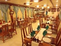 Hupin Hotel Nyaung Shwe: restaurant