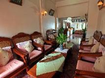 Hupin Hotel Nyaung Shwe: lobby