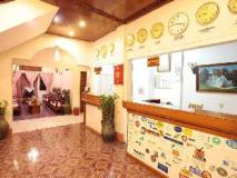 Hupin Hotel Nyaung Shwe: reception