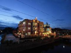 Hupin Hotel Nyaung Shwe Myanmar