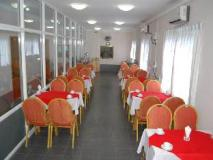 Royal Diamond Hotel: interior