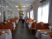 Royal Diamond Hotel: buffet