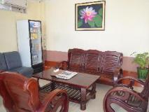 Royal Diamond Hotel: lobby