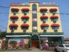 Hana Hostel South Korea