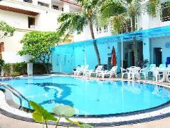 YJ Hotel | Cheap Hotel in Pattaya Thailand