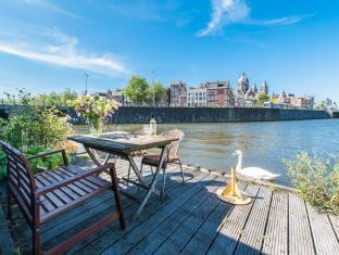 Short Stay Group - Nieuwmarkt Area