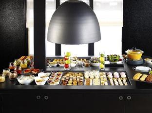 Campanile Roissy Charles de Gaulle Hotel Parijs - Restaurant