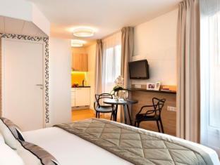 Citadines Tour Eiffel Paris Paris - Guest Room