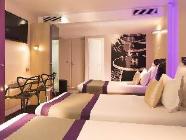 Comfort Driepersoonskamer