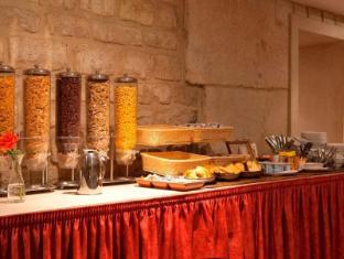 Est Hotel Parijs - Eten en drinken