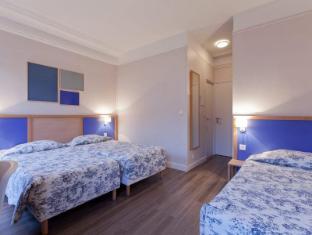 Est Hotel Parijs - Gastenkamer
