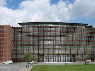 Ameron Hotel Hamburg Speicherstadt