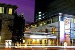 Bangkok Boutique Hotel Bangkok - Exterior