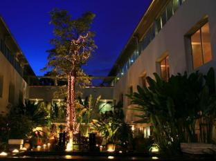 Bangkok Boutique Hotel Bangkok - Garden
