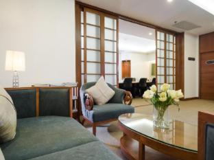 At Ease Saladaeng by Aetas Bangkok - Meeting Room