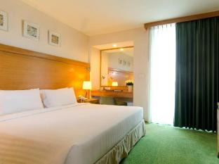 At Ease Saladaeng by Aetas Bangkok - Guest Room