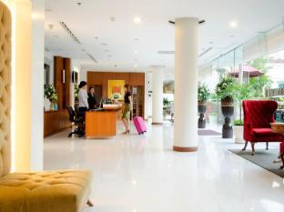At Ease Saladaeng by Aetas Bangkok - Lobby