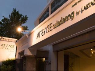 At Ease Saladaeng by Aetas Bangkok - Exterior