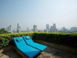 Jasmine City Hotel Bangkok - Exterior