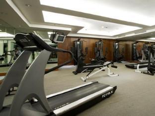 Jasmine City Hotel Bangkok - Fitness Room