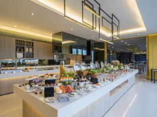 Chatrium Residence Bangkok Sathorn Bangkok - Buffet