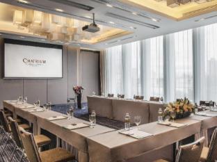 Chatrium Residence Bangkok Sathorn Bangkok - Meeting Room
