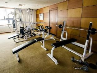 Rembrandt Towers Serviced Apartments Bangkok - Fitness Room