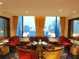Rembrandt Towers Serviced Apartments Bangkok - Interior