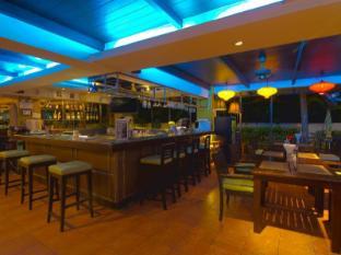 Woraburi Sukhumvit Hotel Bangkok - lobby lounge