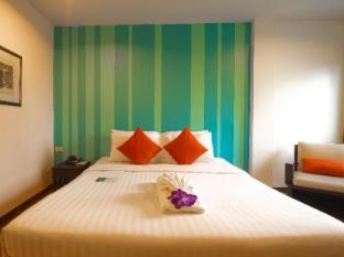 Woraburi Sukhumvit Hotel Bangkok - Double Bed