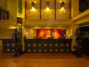 Woraburi Sukhumvit Hotel Bangkok - Reception
