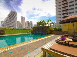 Woraburi Sukhumvit Hotel Bangkok - Top View