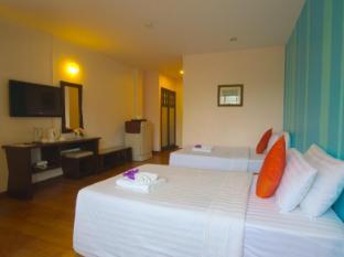 Woraburi Sukhumvit Hotel Bangkok - Guest Room