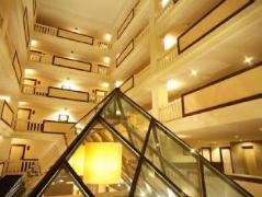 Royal Peninsula Hotel Chiangmai Thailand