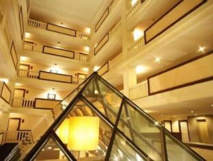 清邁皇家半島酒店